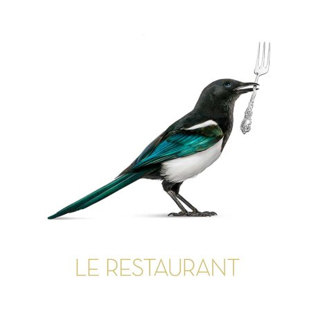 Le Collectionneur Restaurant